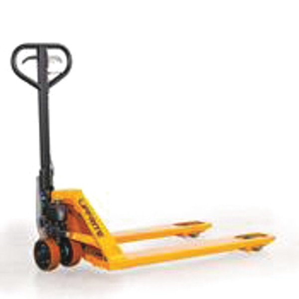 Lift-Rite Pallet Jack, 36 in Fork Length, Fixed Fork ST23LY9F-00P