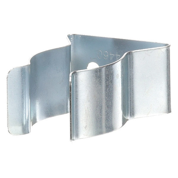 Component Hardware ZP Steel Kick Plate Spring Clamp For 1-5 A76-4460