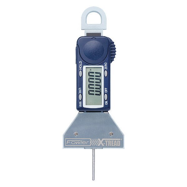 Fowler Thickness Gage 542255000