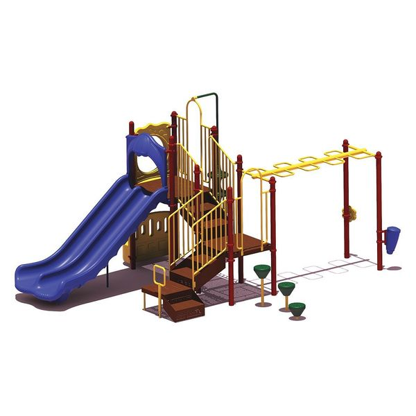 Ultraplay Maddies' Chase Playground,  Playful Uplay-006
