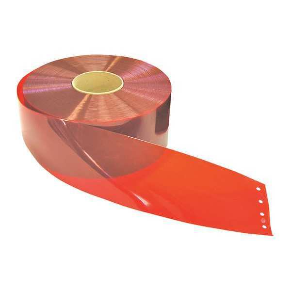 "Tmi Rip-A-Strip Roll, Red Weld, 150ft.x8""x8ft. RA60-0808-150"