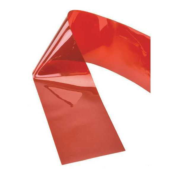 "Tmi Replament Strips, Red Weld, 8"" x 6 ft., PK5 RE60-0806-05"