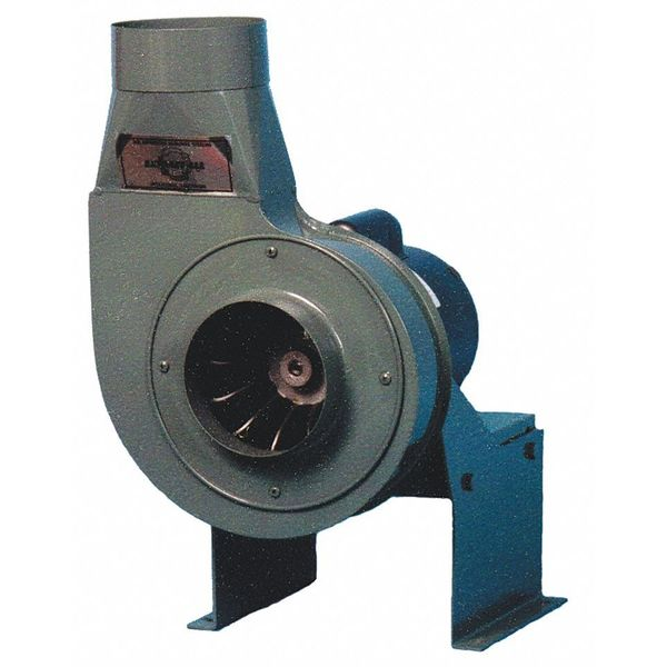 Extract-All Blower, 5 HP, Three Phase B-982-7