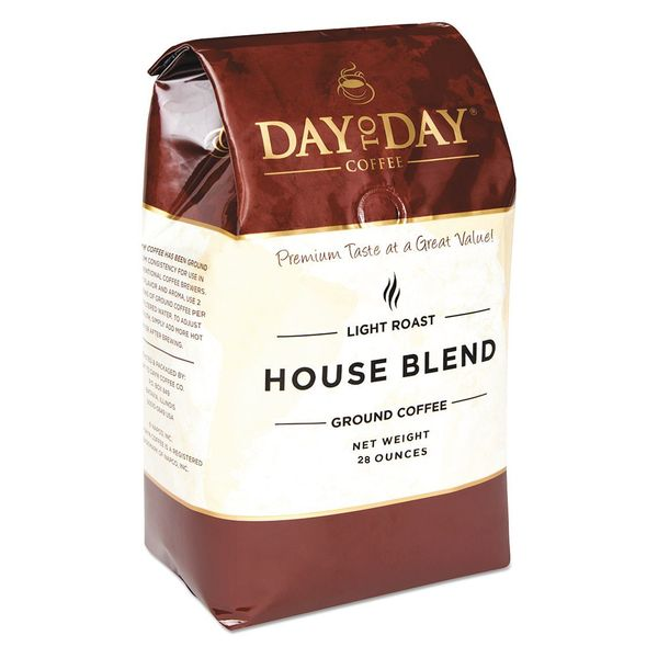 Day To Day Coffee Coffee, House Blend 28 Oz PCO33700