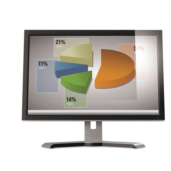 "3M Filter, Anti-Glare, 23.6"" AG236W9B"