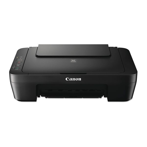 Canon Printer, Pixma, Mg2525, Black 0727C002