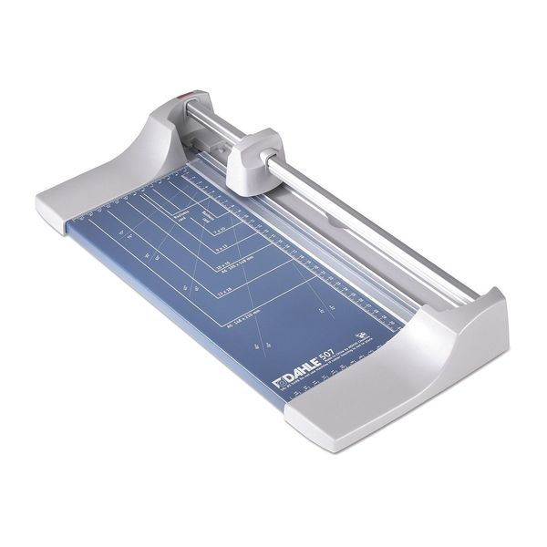 """Dahle Trimmer, 12"""", Rotary, Be 507"""