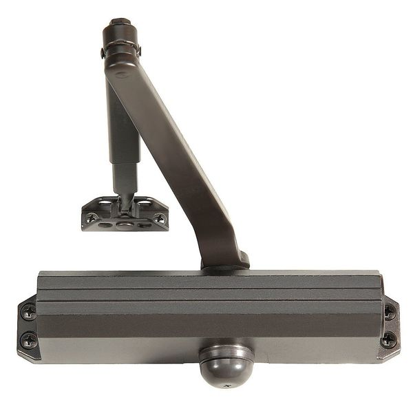 Yale Manual Hydraulic Yale 51 Door Closer Heavy Duty Interior and Exterior 51BF X 690