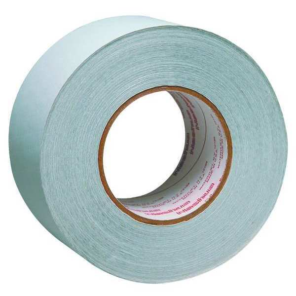 Nashua ASJ Foil Tape, 72mm x 46m, White ASJ