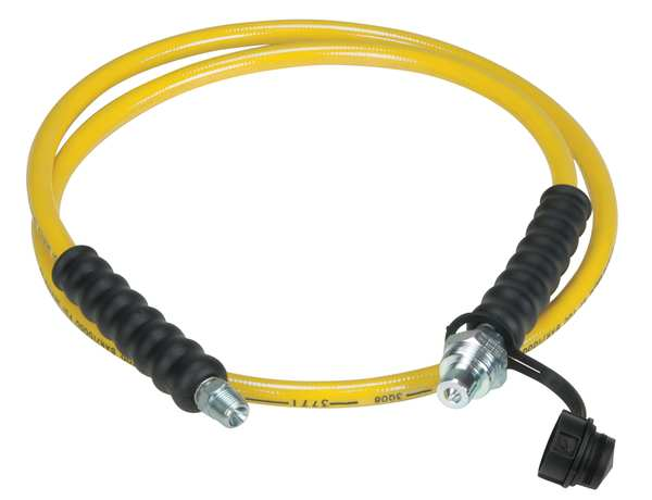 Enerpac Hose Assy,  Hyd,  6 Ft,  Series: H700 HC7206