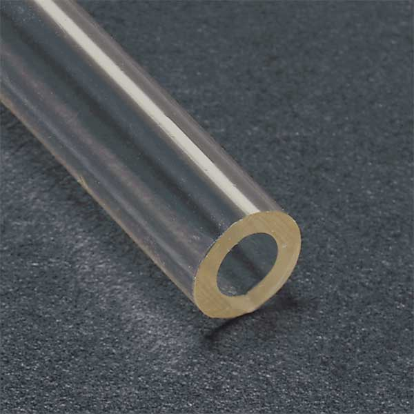 """6.5/"""" ID Details about  /Quartz Tube End for Furnace with Handle /& Port 6-7//8/"""" OD Diffusion"""