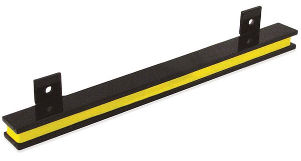 Zoro Select Magnetic Tool Holder,  20 lb per In,  13x1x1,  Width: 1 in AM-2PLC