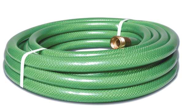 Ultratech Water Hose, 25 ft L 1782