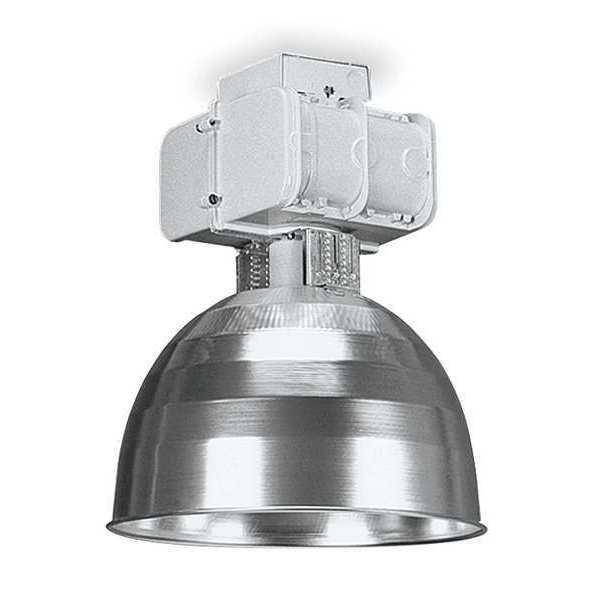 Lithonia Lighting High Bay Fixtures,  MH PS Protected,  400 W THD 400MP A15 TB SCWA LPI