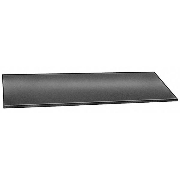 "Zoro Select Plate Stock, SS, 1 in.W, 0.025"" Thickness 87167"