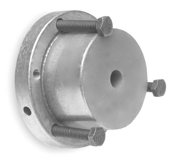 Gates Bushing, Series F, Bore Dia 2.313 In F 2 5/16