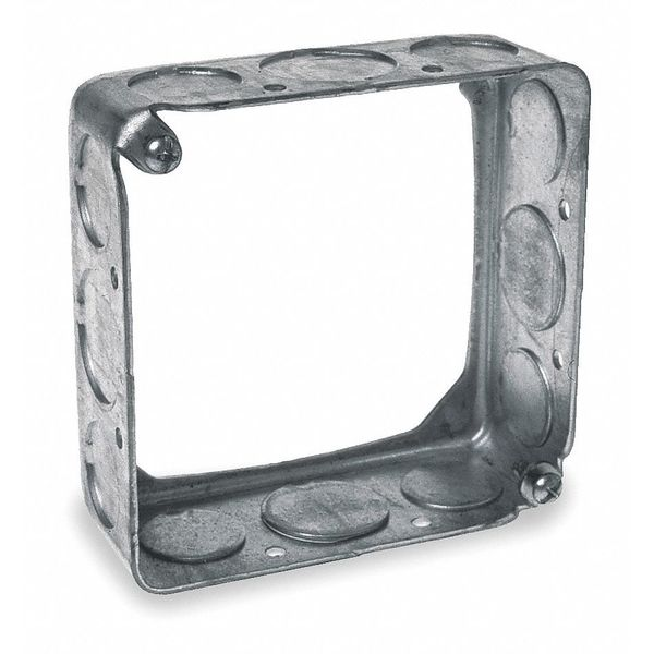 Raco Extension Ring, Square, 22.5 cu. in. 203