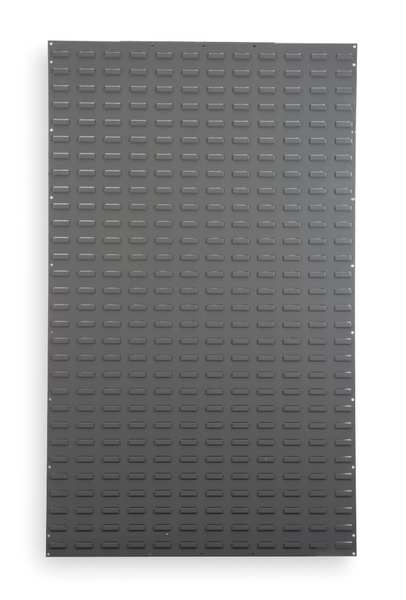 Akro-Mils Louvered Panel,  36 x 5/16 x 61 In 30161
