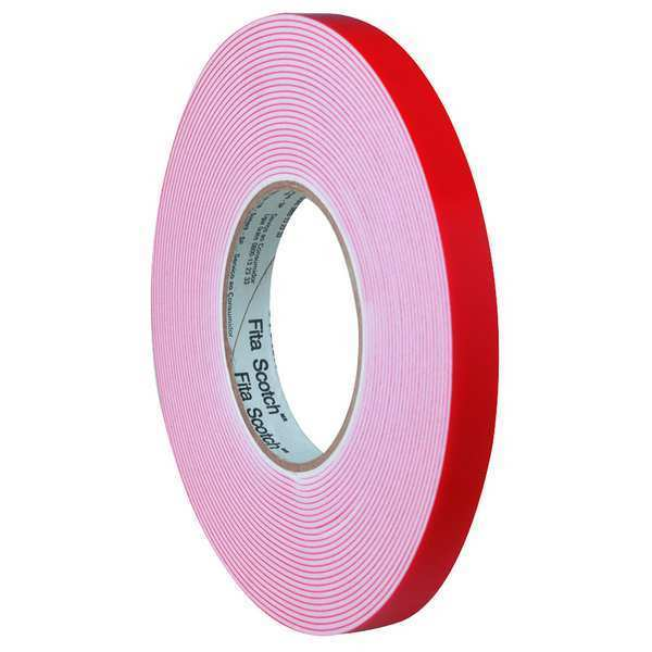 3M Double Sided VHB Tape, 3/4 in., 45 ft. 5952