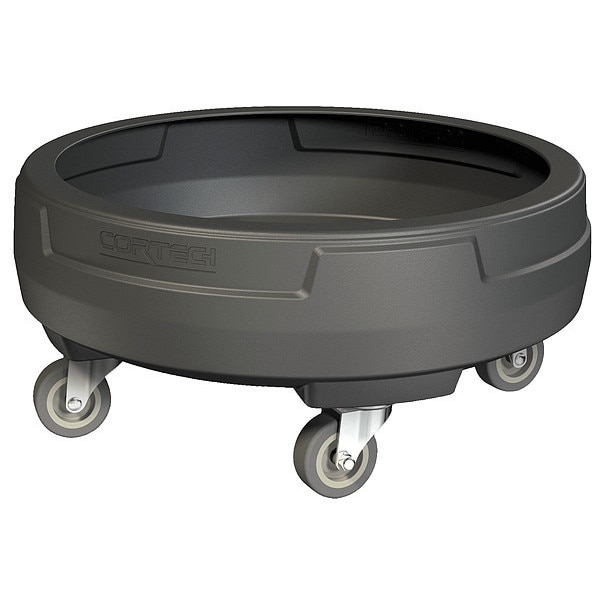 Cortech Container Dolly, Fits 55 gal. DCCL