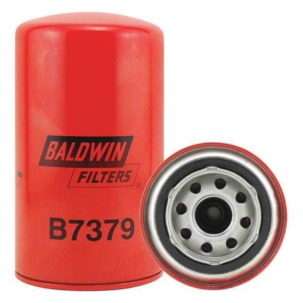 Baldwin Filters Oil Filter, Spin-On,  B7379