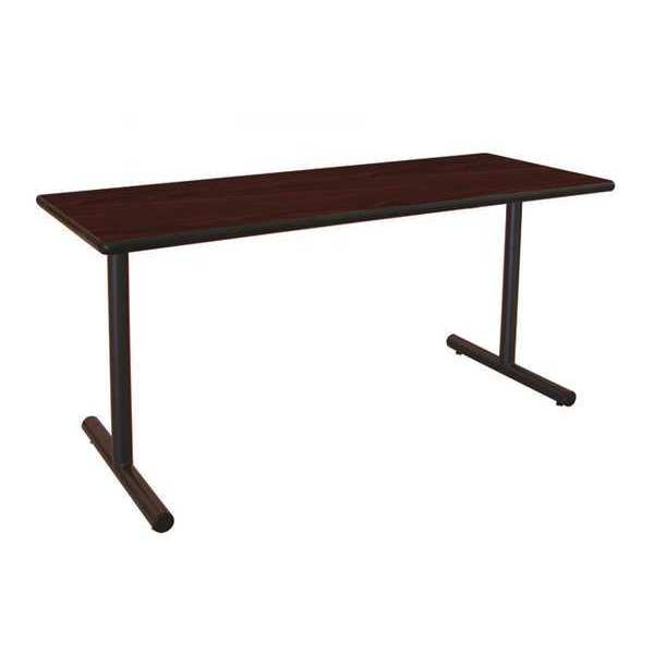 "Greene Manufacturing, Inc. Rectangle Adjustable Table ,  72"" W 28"" H,  GS-3072-TA"