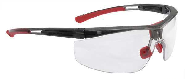 Honeywell North Adaptec™ Safety Glasses,  Clear Anti-Fog,  Anti-Static,  Scratch-Resistant Lens T5900LTK