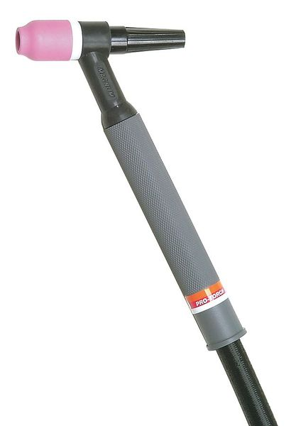 Lincoln Electric TIG Torch, Pro-Torch PTA-9F K1781-9