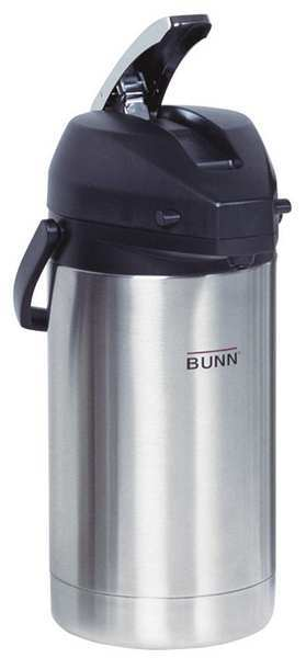 Bunn Airpot, Lever-Action, 102 oz 32130
