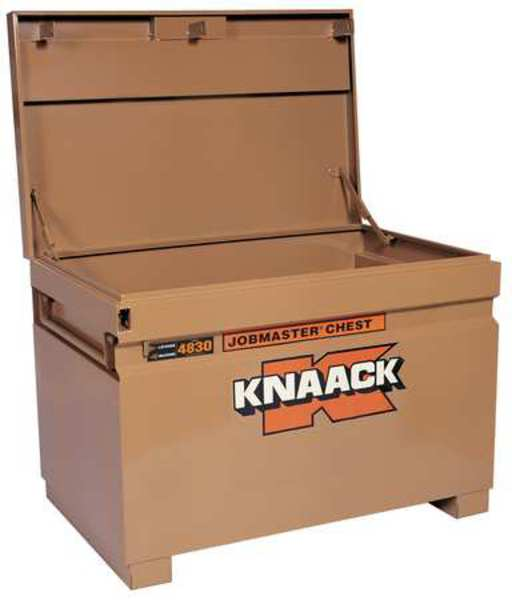 Knaack 29 in x 48 in x 30 in Jobsite Box 4830