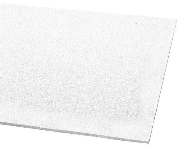 Armstrong Dune Ceiling Tile ,  24 in W x 24 in L,  16 PK,  0.5 NRC 1772