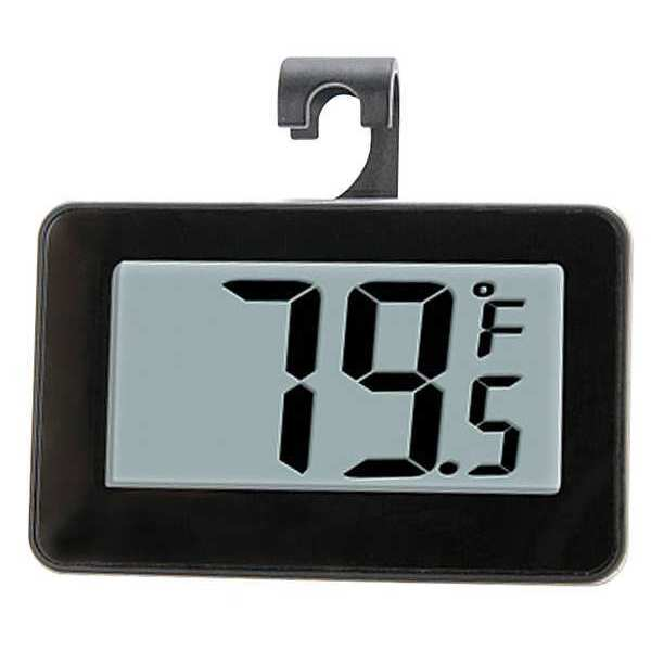 Taylor LCD Digital Food Service Thermometer with -4 to 140 (F) 1443