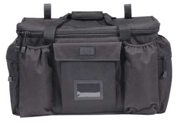 """5.11 Tactical PATROL READY Bag,  Polyester,  Black,  13"""" Height 59012"""