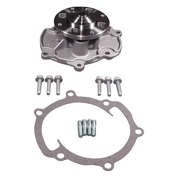 ACDelco 252-962 Professional Water Pump With Mounting Bolts