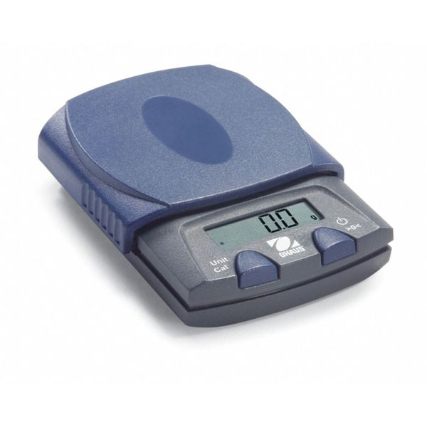 Ohaus Digital Compact Bench Scale 250g Capacity PS251