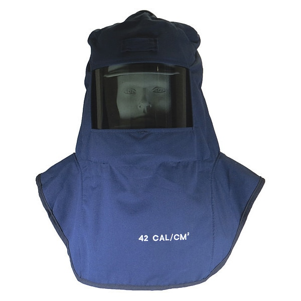 Oberon Company LAN4™ Series Arc Flash Hood LAN4-A5