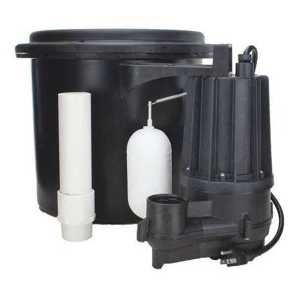 Star Water Systems Drainmaker System Install Kit S1104