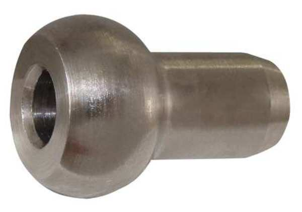 Loos Single Shank Ball, 303 SE/304, Size 1/8 MS20664C4