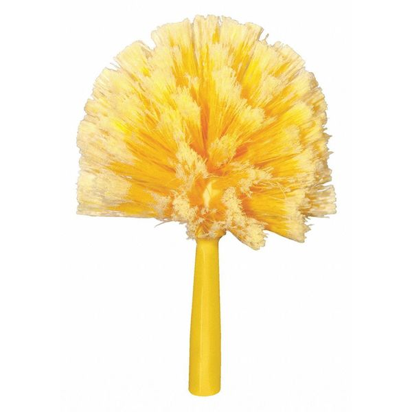 Jt Eaton Yellow Duster Head, Pro Line Pole, PK12 1710YL