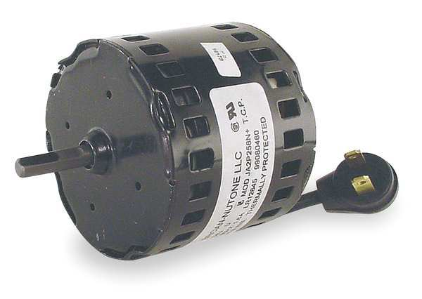 Broan Replacement Motor,  Phase: 1 99080596