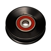 Drive Belt Pulley-A//C Drive Belt Idler Pulley Continental Elite 49024
