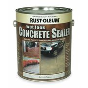 RUST-OLEUM 1 gal. Epoxy Sealer Clear Gloss