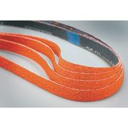 "NORTON 78072726902 1/"" x 42/"" Coated Sanding Belt 80 Grit"