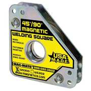 300 Amp 150 lbs Red Industrial Magnetics Inc Mag-Mate WG300R On//Off Magnetic Welding Ground