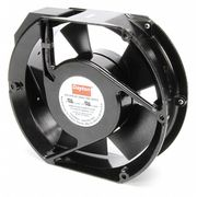 Round Axial Fan Voltage 120VAC with ETL Listed Dia 18-1//2
