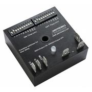 Shop for Encapsulated Timer Relay on Zoro.com Dayton A Wiring Time Delay Relay on