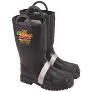 VIKING VW91-11 Viking NFPA Rescue Saw Fire Boot