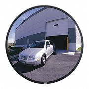 30 by 20 Inch Rectangle Warehouse Safety Retail Security Mirror