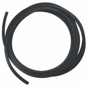 JAMES CSBUNA-3.5-10 Rubber Cord,Buna,3.5mm Dia,10 Ft E