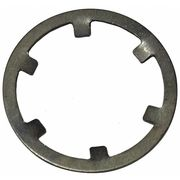 Retaining Ring for Bores PK50 37mm
